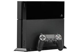 PS4のCUH-1000