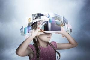 VRの通信速度